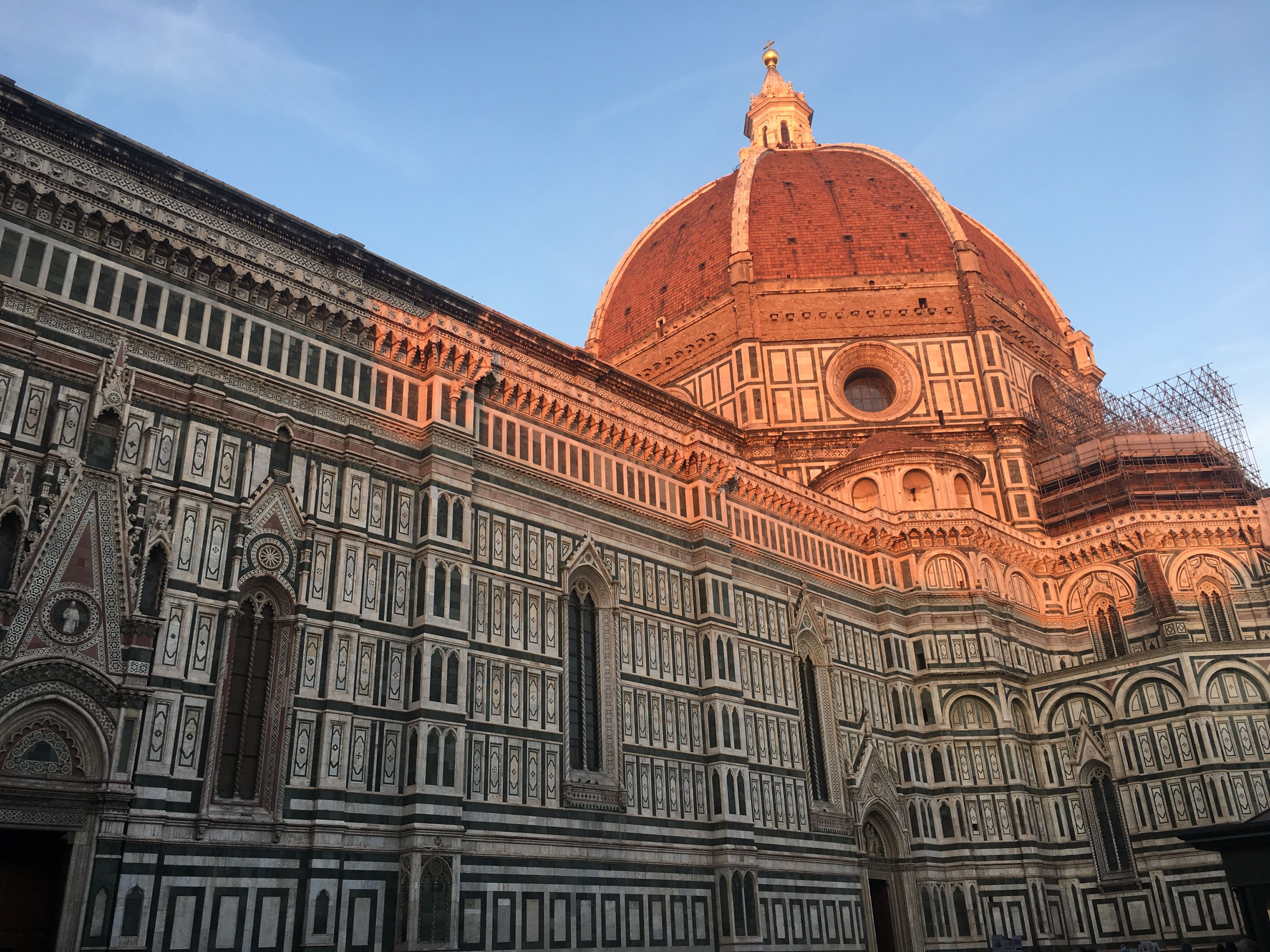 Duomo of Florence, Italy
