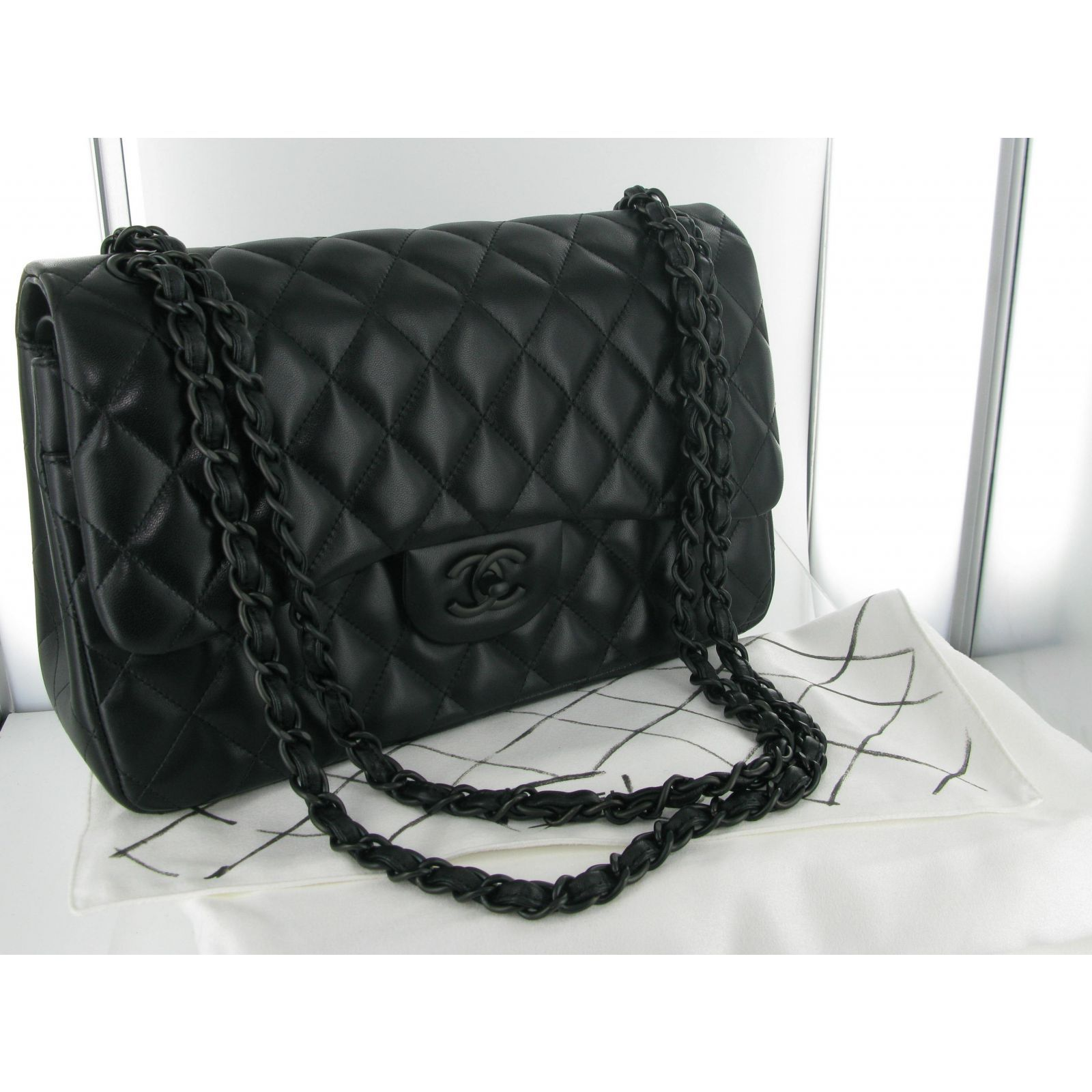 Ultamite Chanel Bag | Bags, Classic and Chanel bags