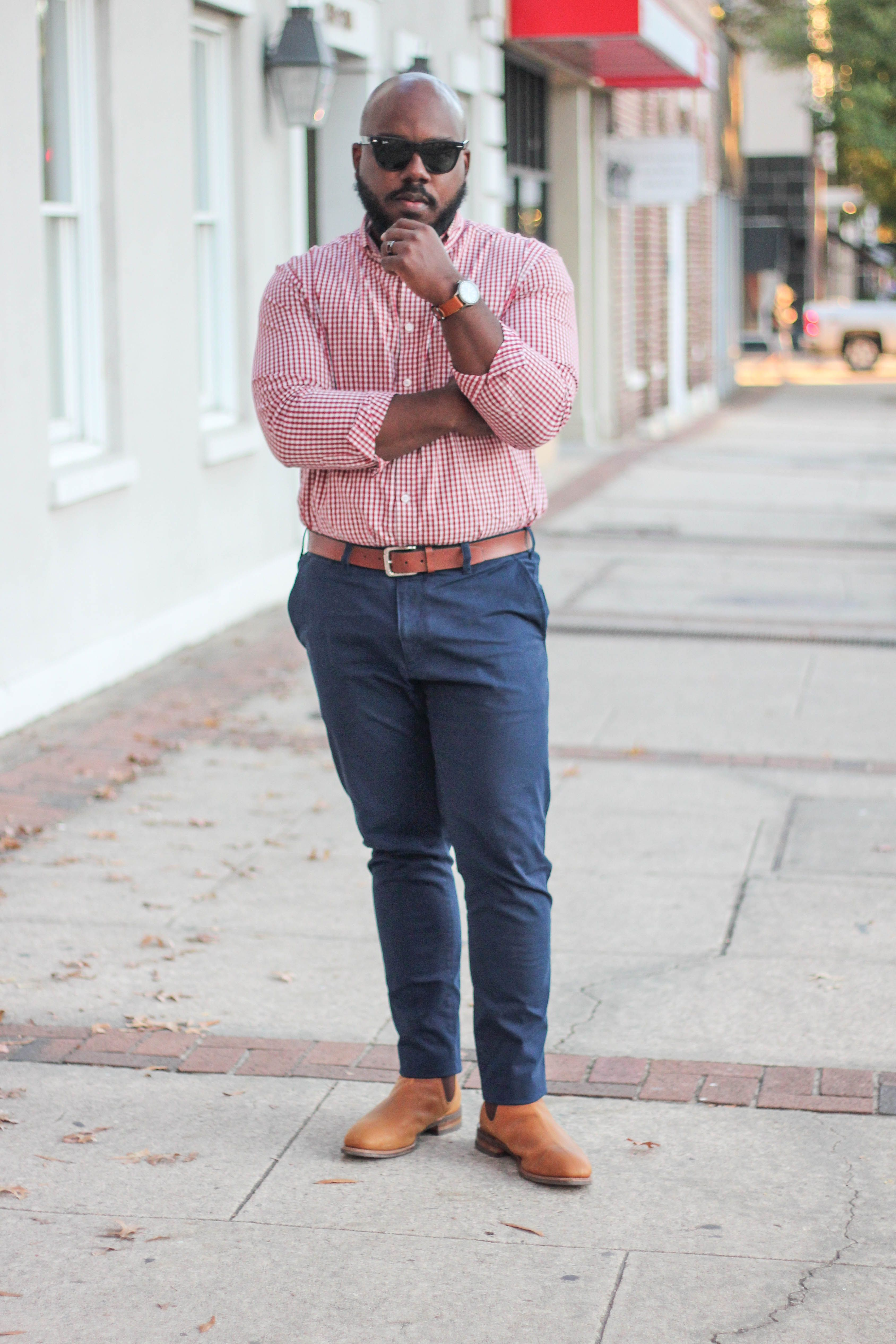 Big Fashion Style Western Spring Summer Outfits 2018 For: Pin By Gabe Javier On Big Guy Style In 2019