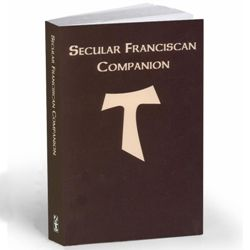 Secular Franciscan Companion (paperback)