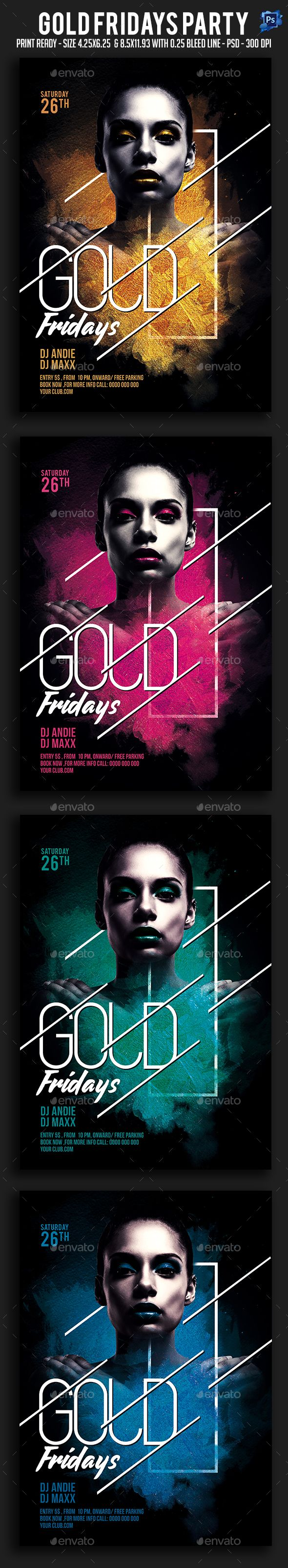 pin by fdesign nerd on futuristic flyer template pinterest party