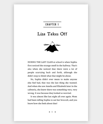 free word book template