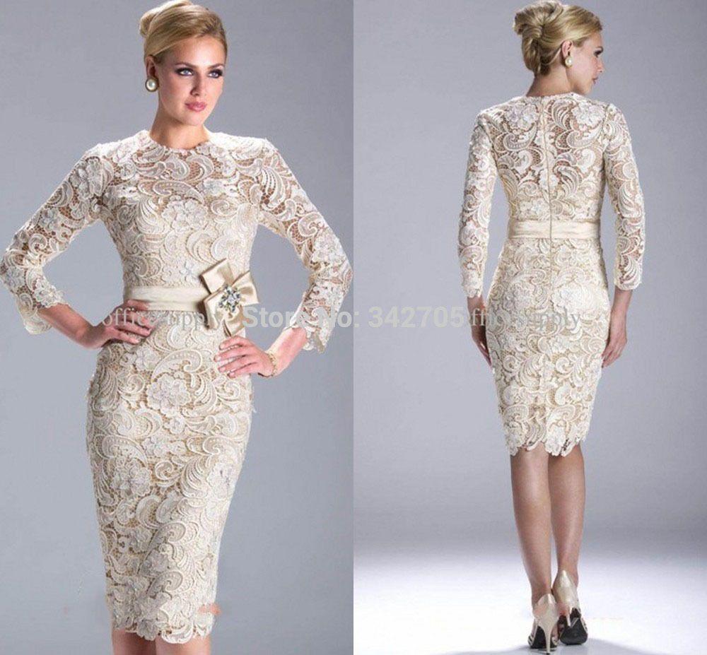 jurk voor moeder van de bruid - Google zoeken | suitekleding ...