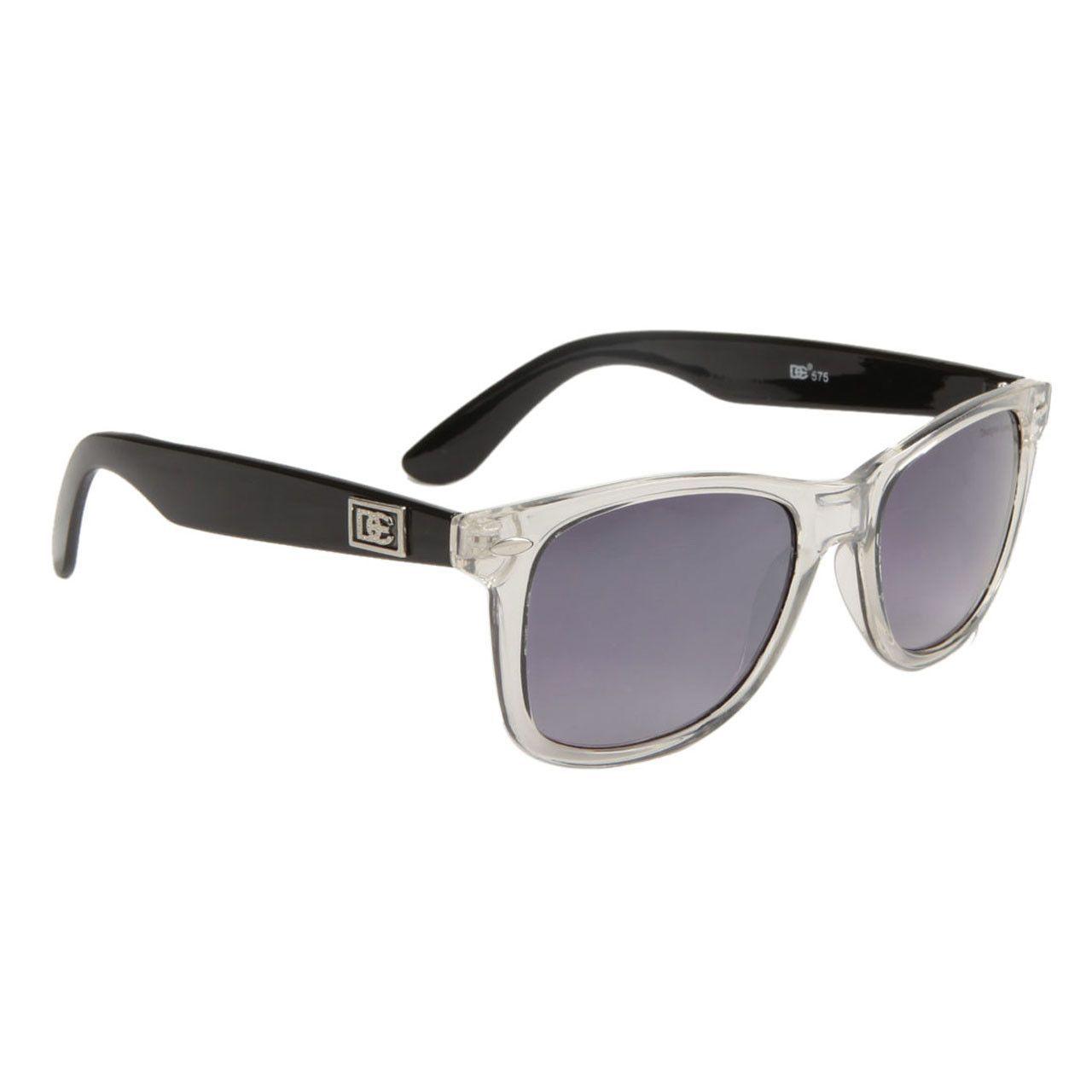 904501ca1cf Designer Eyewear Women s Wayfarer Sunglasses DE575