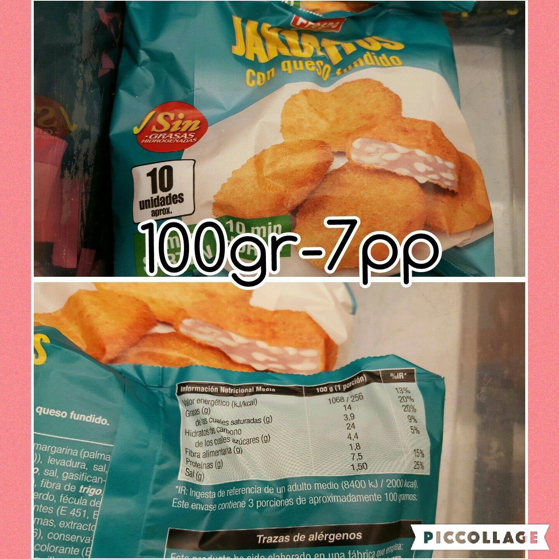 Pin De Isabel En Productos Propoins Nutricional Queso Fundido Y