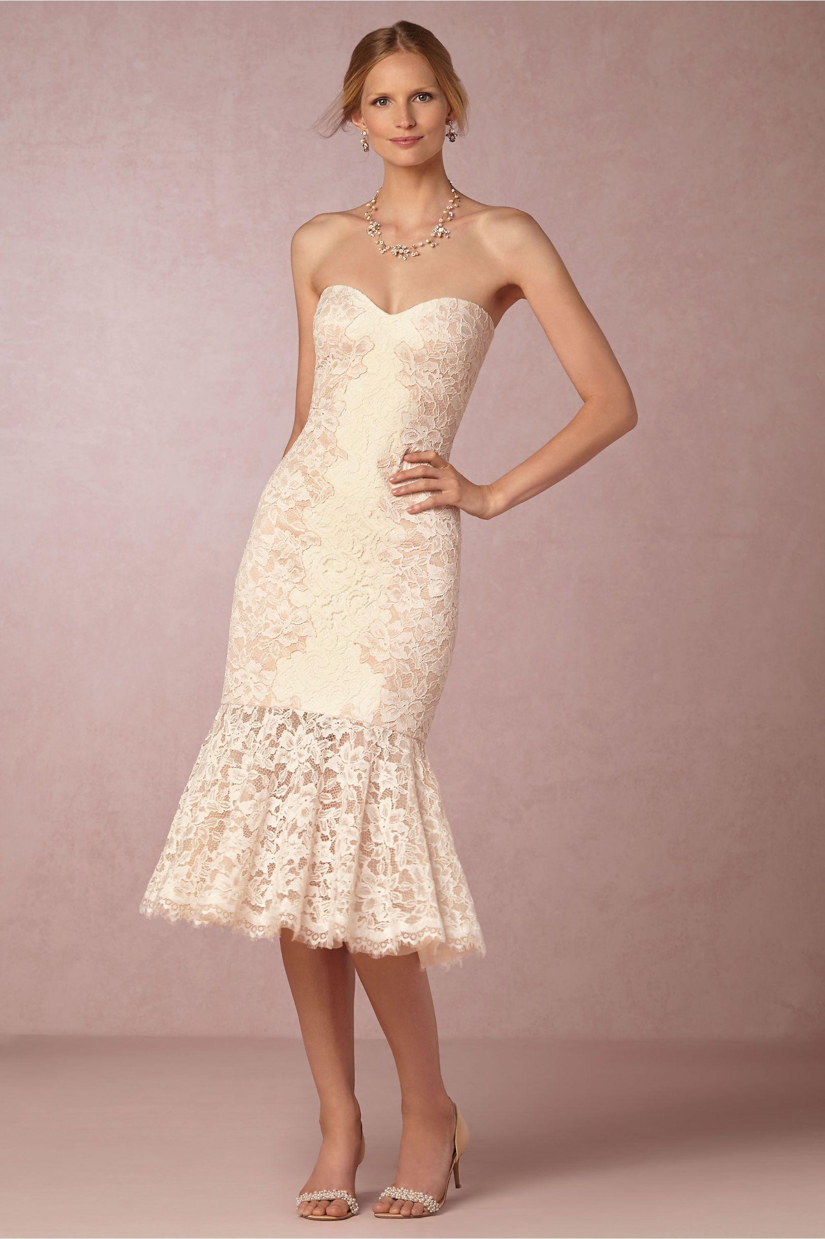 Venetia Dress In New At BHLDN