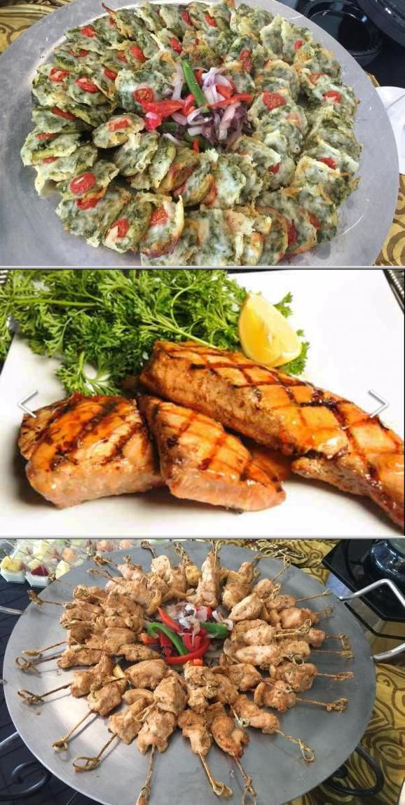 This Business Provides Clients With Inexpensive Wedding Catering Services These Chefs Offer Banquet For