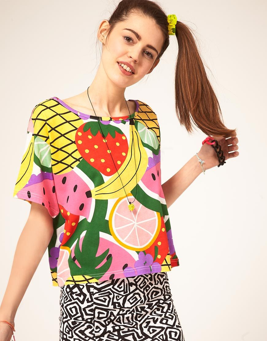 Buy Fashion Newsdiy bow back t shirt picture trends