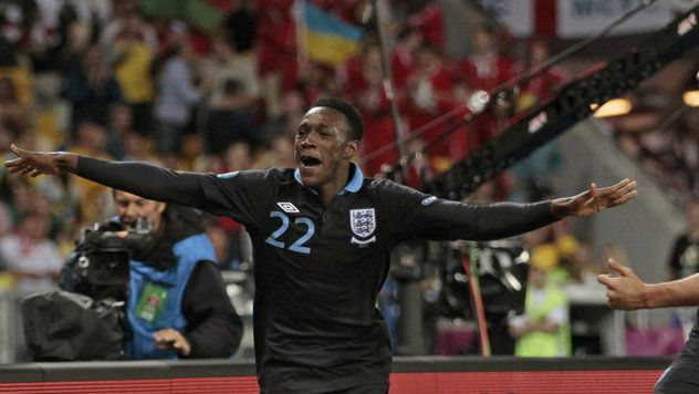 England gewinnt dank Traumtor