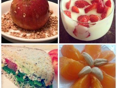 Snacks: como escolher o lanche ideal para você. - http://blogdamimis.com.br/2013/04/08/snacks-como-escolher-o-lanche-ideal-para-voce/