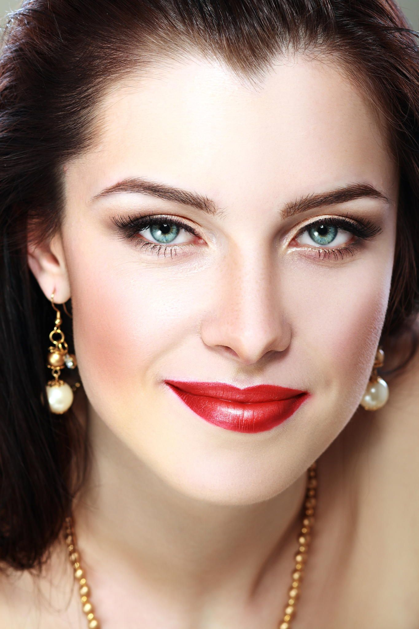 Amadea dashurie: Most Beautiful Lipstick Tutorial Truly ...