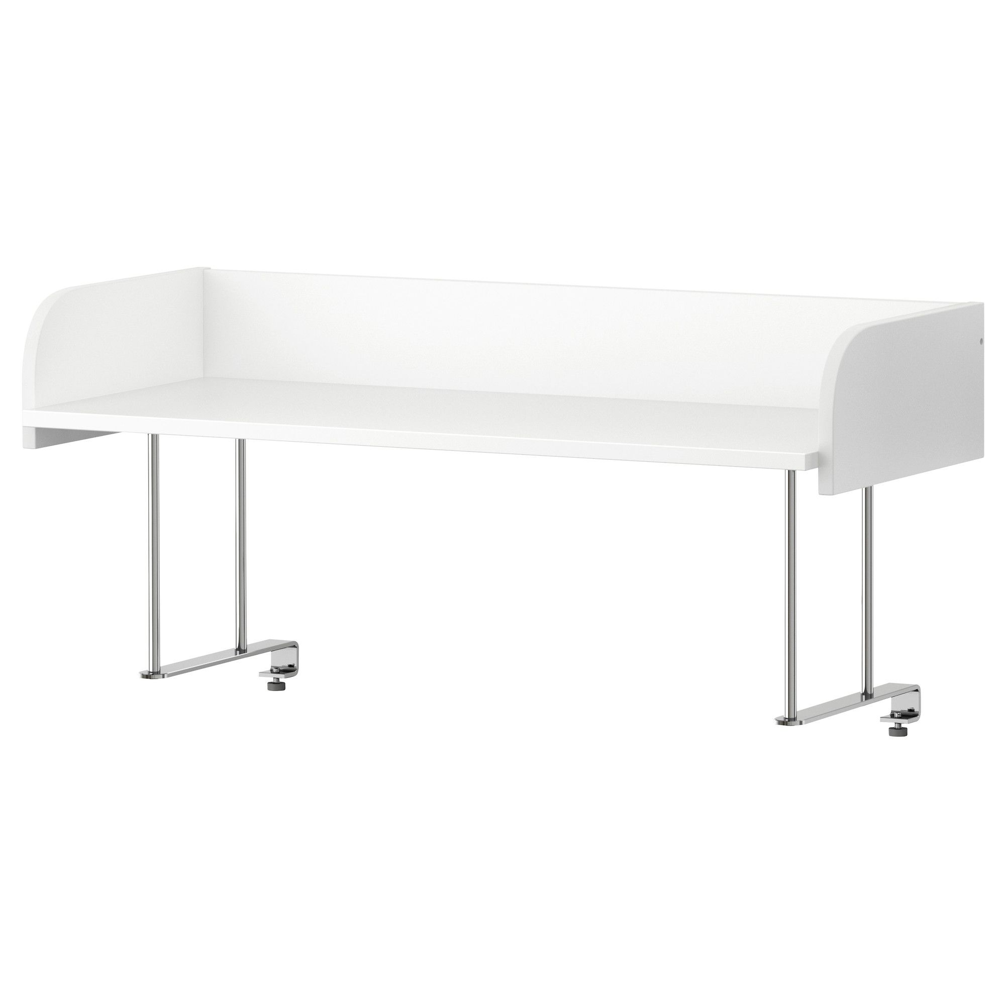 Galant desk top shelf white ikea for the home pinterest galant desk top shelf white ikea for the home pinterest desks shelves and attic office thecheapjerseys Image collections