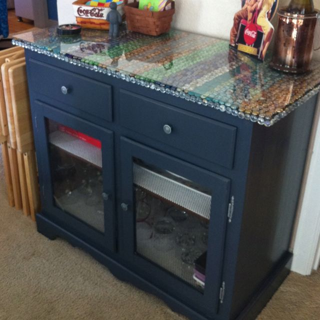 Looking For The Perfect Old Cabinet Dry Sink To Make A Bar In My