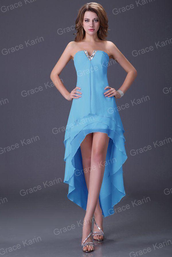 modelos de vestido de fiesta cortos Se envía en 20 días envío | Cipő ...