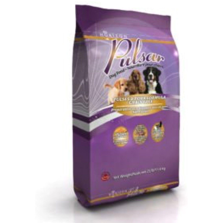 Horizon Pulsar Pork Formula Dry Dog Food 25 Lb Bag For More