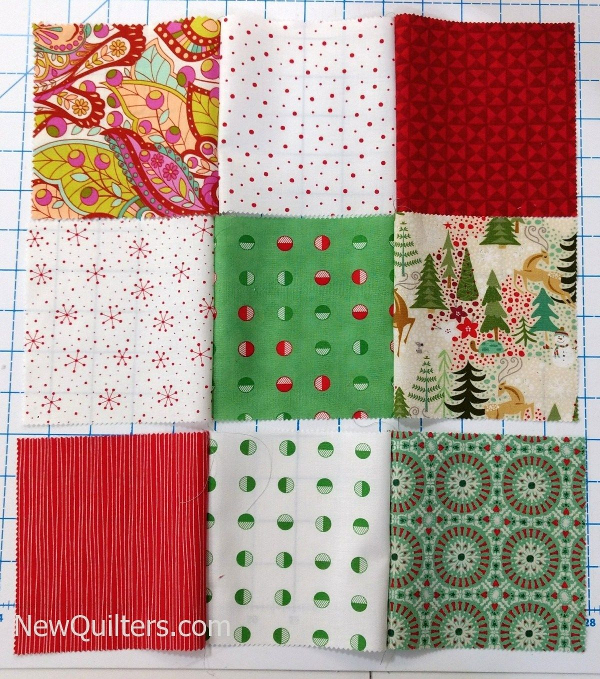 12 Days Of Christmas Quilted Table Runner Tutorial Quilted Table Runner Quilted Table Runners Christmas Table Runner