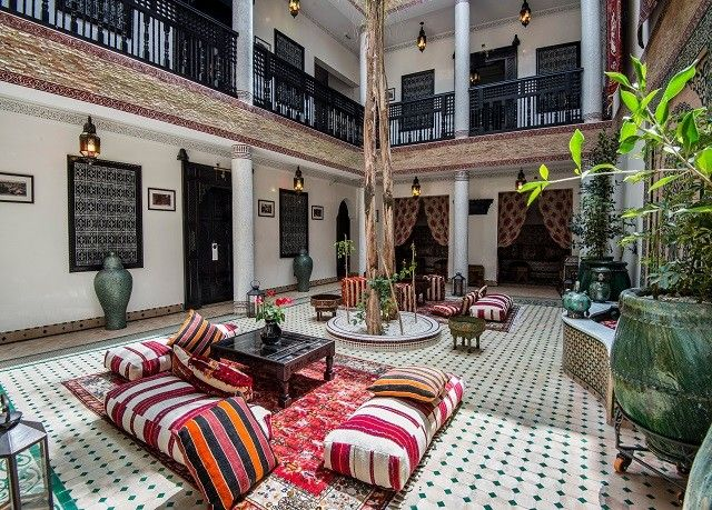 Art Place Hotel & Ryad (Marrakech, Morocco) - Jetsetter