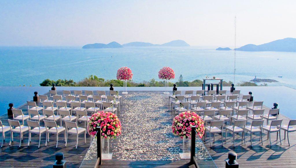 Et Wedding Packages Thailand Honeymoon Ideas At Sri Panwa Luxury Hotel