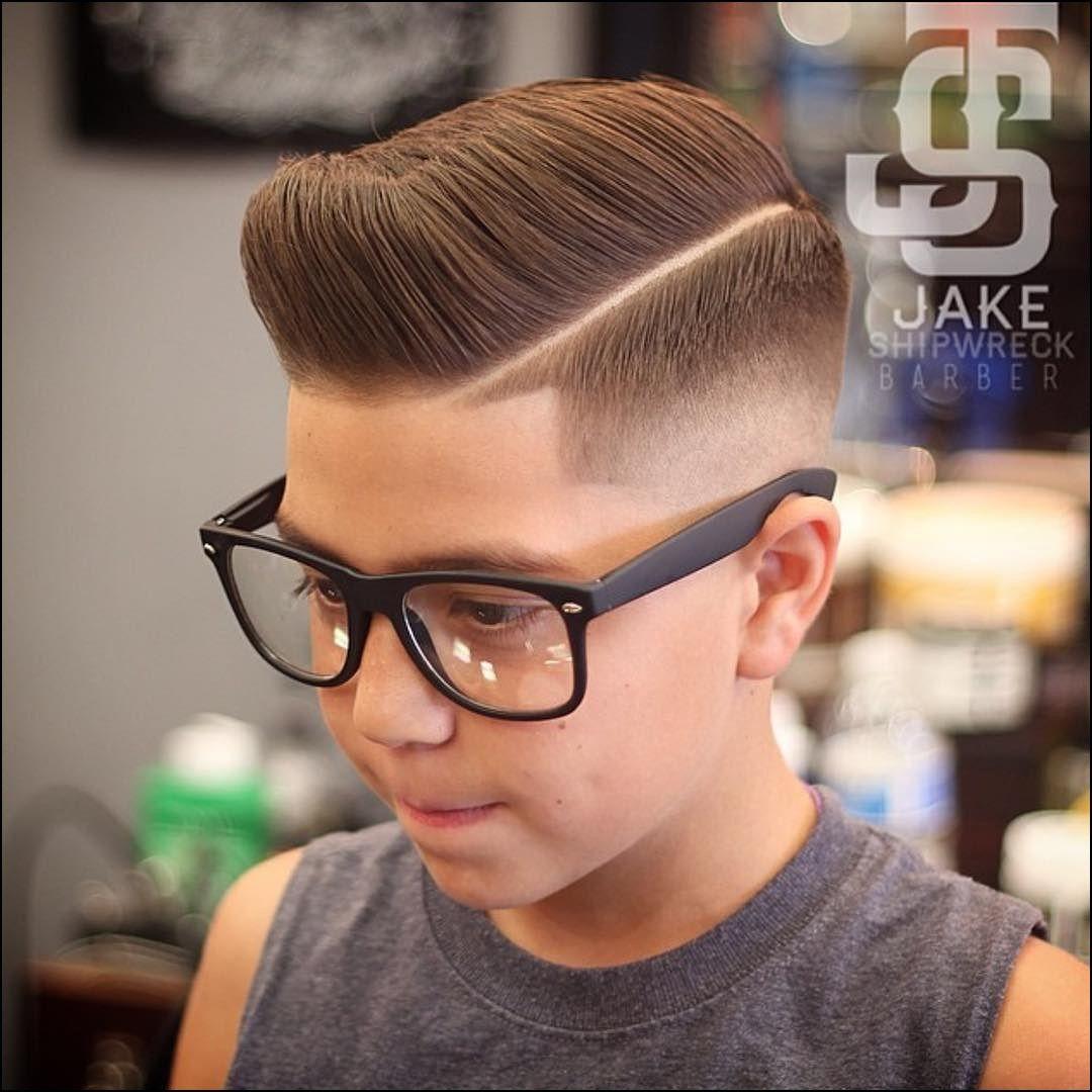 Barbershop Haircuts For Boys Connors Hair Pinterest Hair Hair