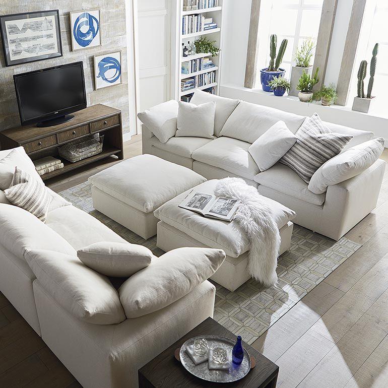 Couches Amp Sofas Living Room Furniture Bassett Furniture