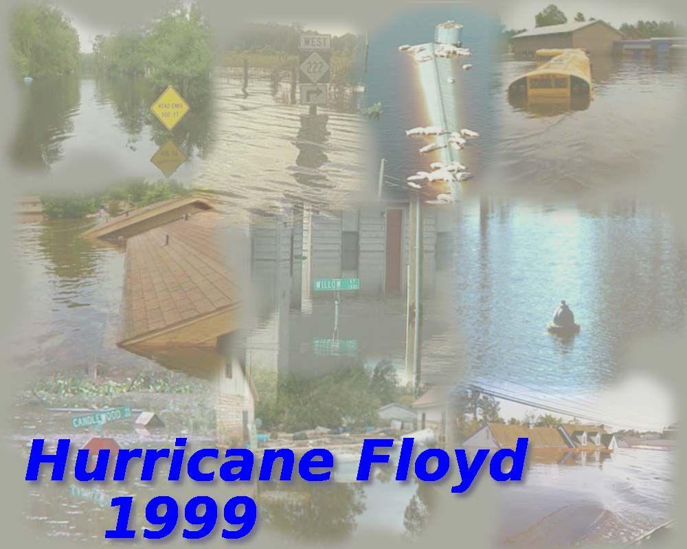 Hurricane Floyd 10th Anniversary Hurricane Floyd Floyd Hurricane