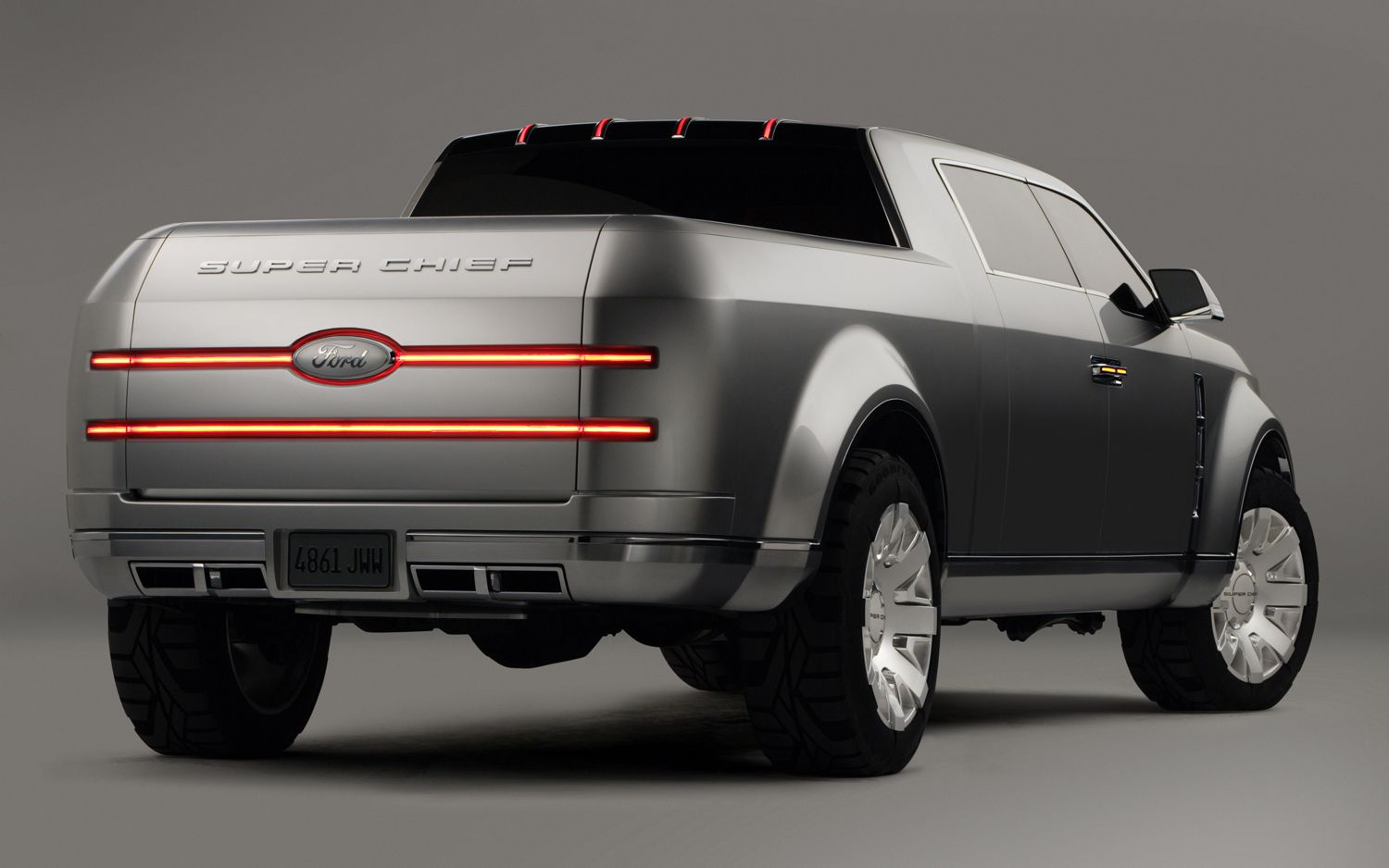 Ford concept Truck  Things We Find Interesting  Pinterest  Ford