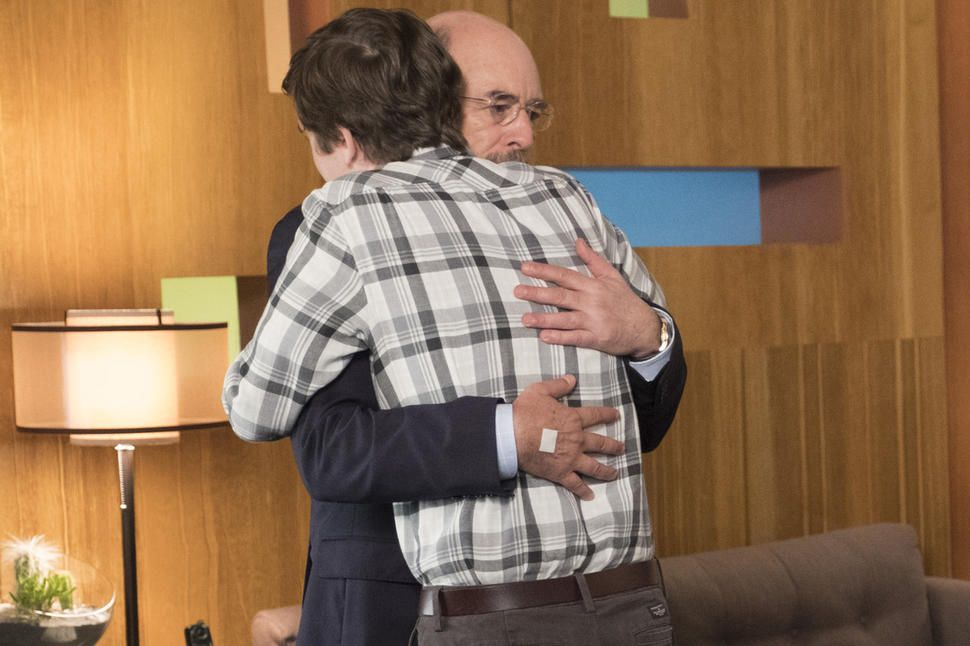 The Good Doctor Shaun And Dr Glassman Find Hope But Are They