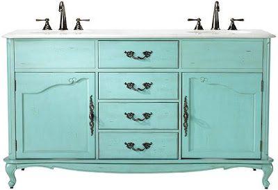 Turquoise Double Vanity Vanity Sink Double Sink Vanity Marble