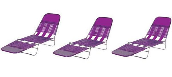 PVC Chaise Lounge Chairs  sc 1 st  Pinterest : pvc chaise lounge chair - Sectionals, Sofas & Couches