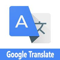 تحميل برنامج ترجمة جوجل Google Translate بدون نت مترجم قوقل للجوال School Logos Google Play Store Google