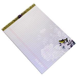 PAPAYA LWYD Letter Size Pad PYALLP018