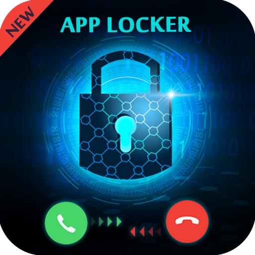 The Fingerprint Applock Pattern Applock Secure Call Is The