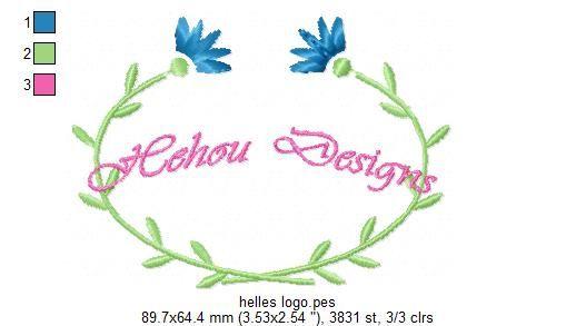 Hehou Designs Logo