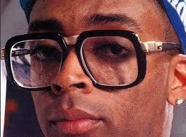 4ca7b07cdf1 Mars Blackmon (Spike Lee) | The eyes have it | Fashion, Mens fashion ...