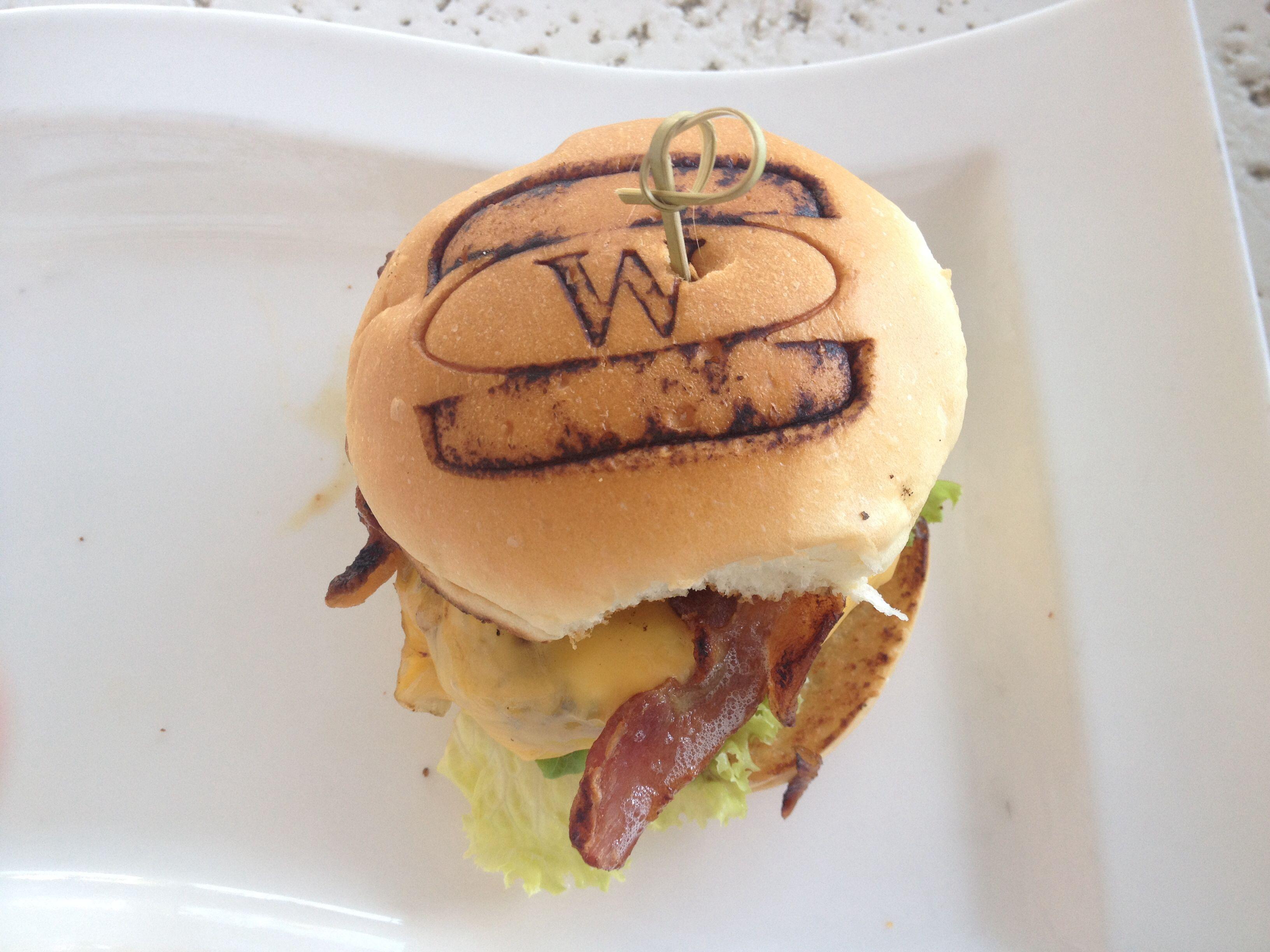 Best little burger