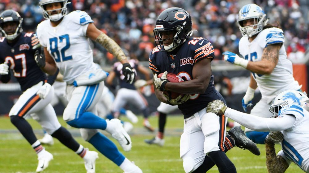 Bears Vs Lions Live Stream How To Watch Thanksgiving Nfl Football 2019 From Anywhere Bears Vs Lions Lions Live Football