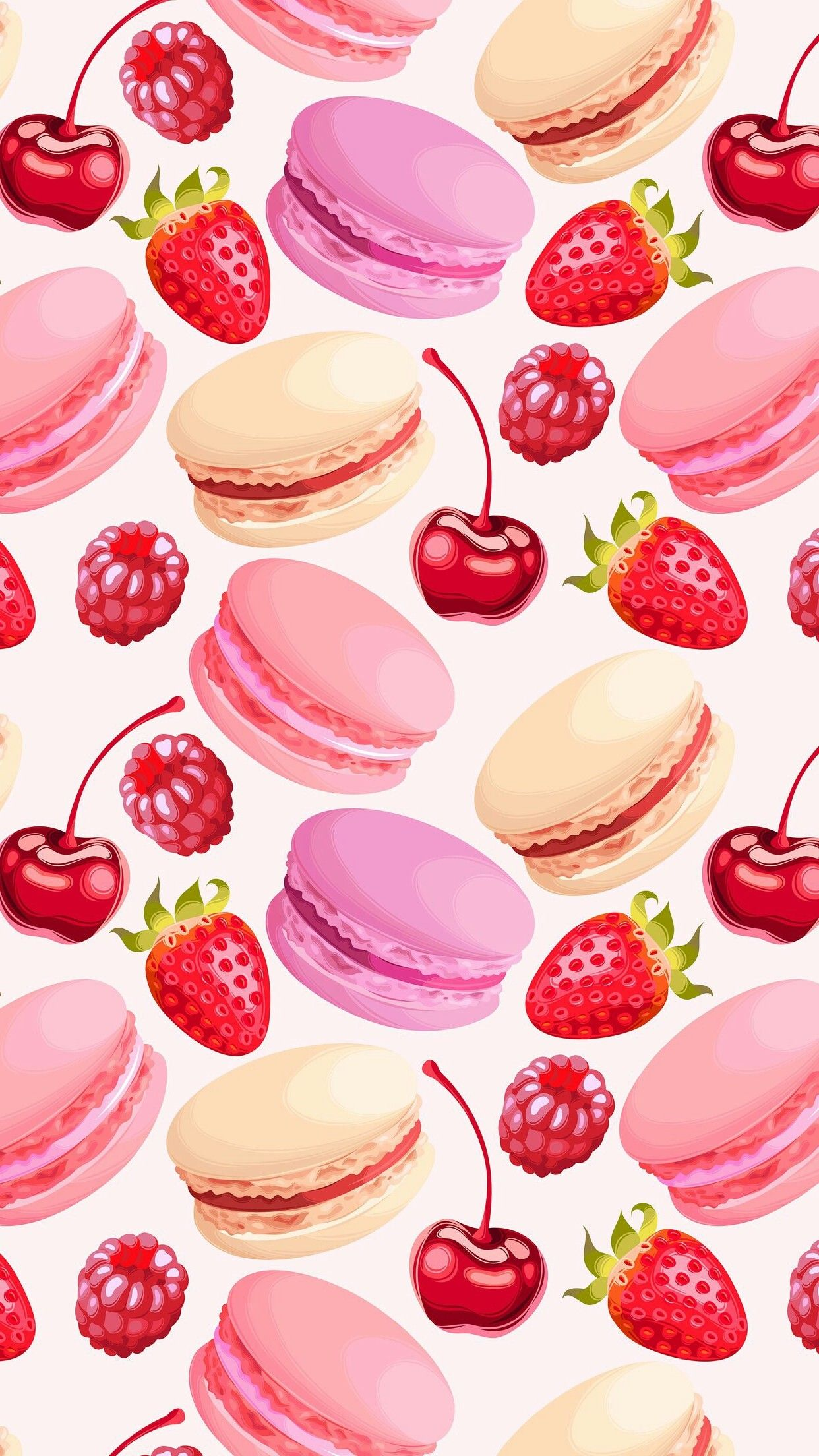 Cute girly macaroon wallpaper for iphone 7 macaroons girly and cute girly macaroon wallpaper for iphone 7 best iphone wallpaper voltagebd Choice Image
