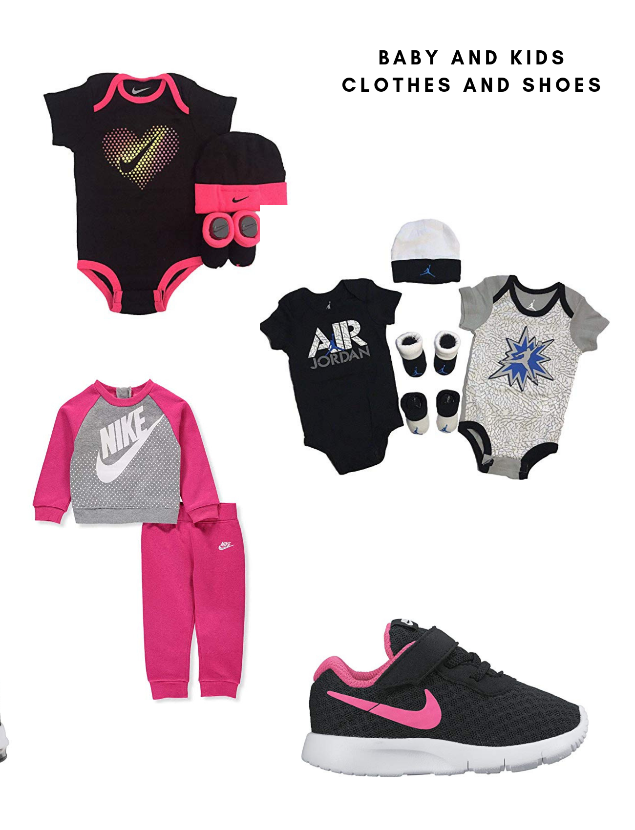 Baby and Kids Clothes and Shoes   Cute