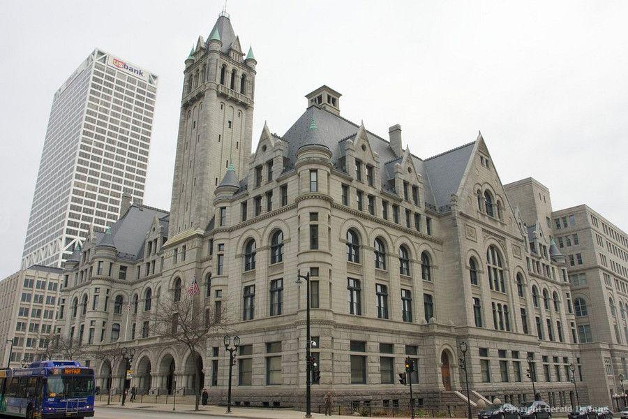 Federal Courthouse Com Imagens