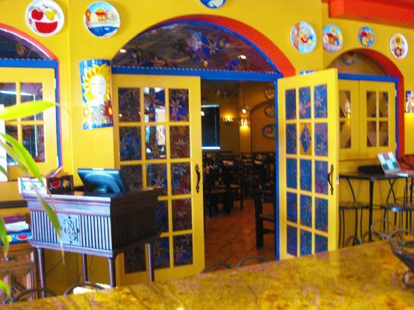 Tarantella Italian Restaurant In The Weston Town Center