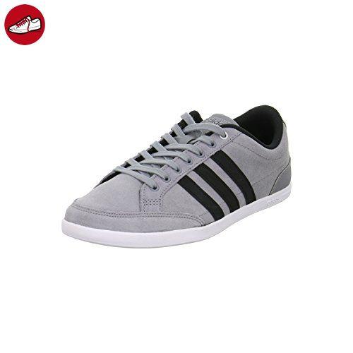 Chaussure Caflaire adidas noire - noir, 46 2/3