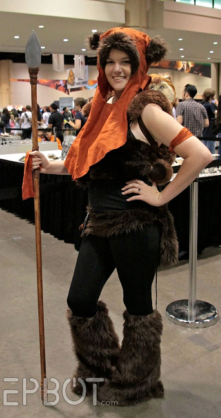 Image result for ewok costume adult halloween pinterest ewok image result for ewok costume adult solutioingenieria Gallery