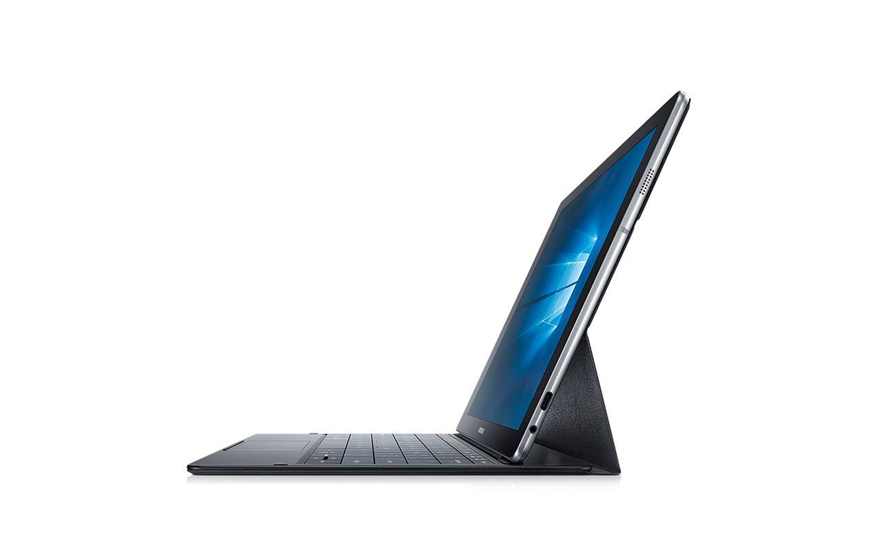 Samsung (también) quiere redefinir la PC tecnologia