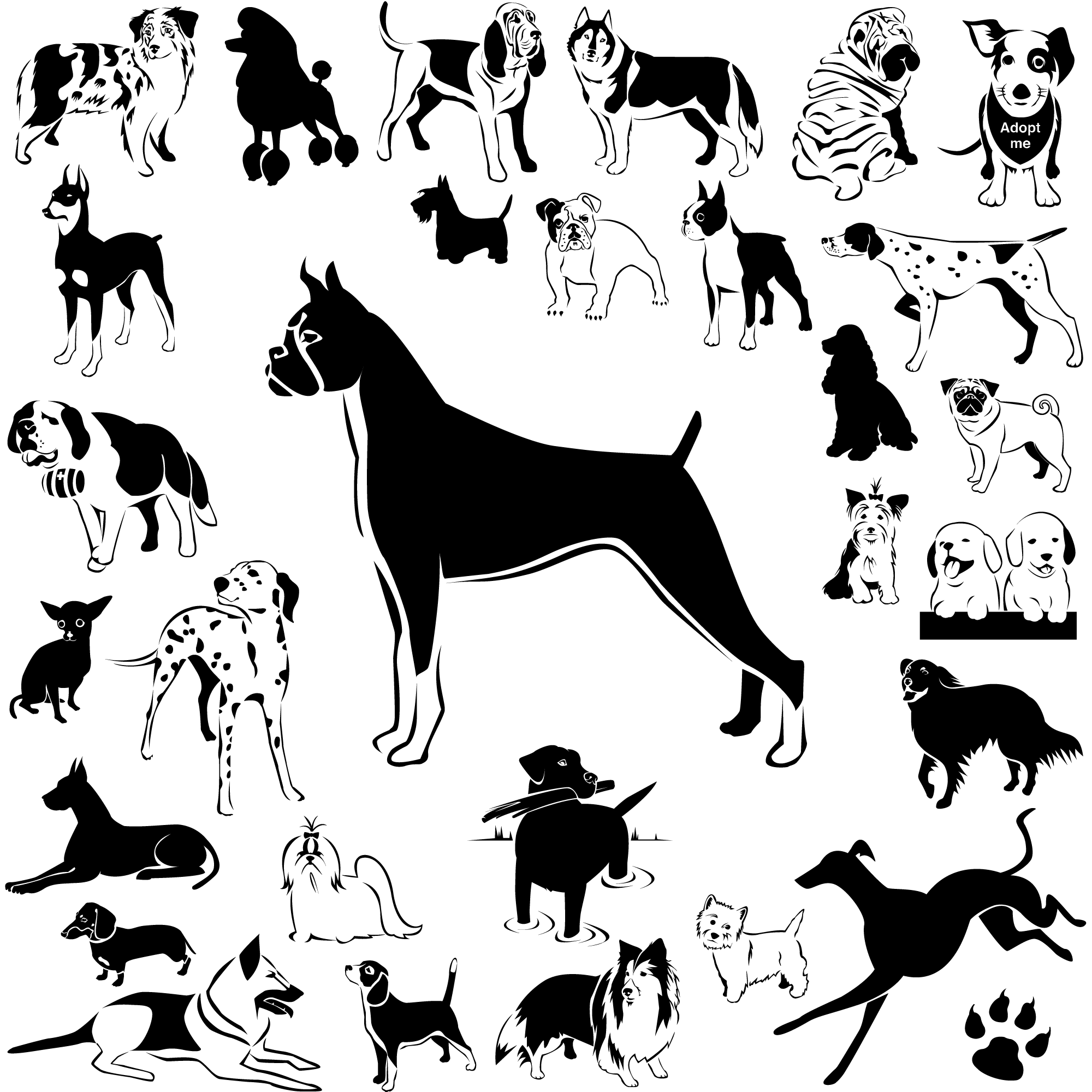 Woof With Images