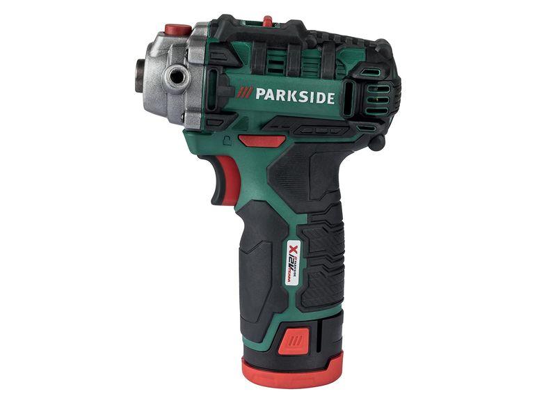 Parkside Akku Ausbesserungspolierer 12 V Paap 12 A1 Lidl De Tools Power Drill Drill