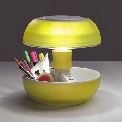 Lampe chargeur - Joyo | Techno, Bureaus and Future