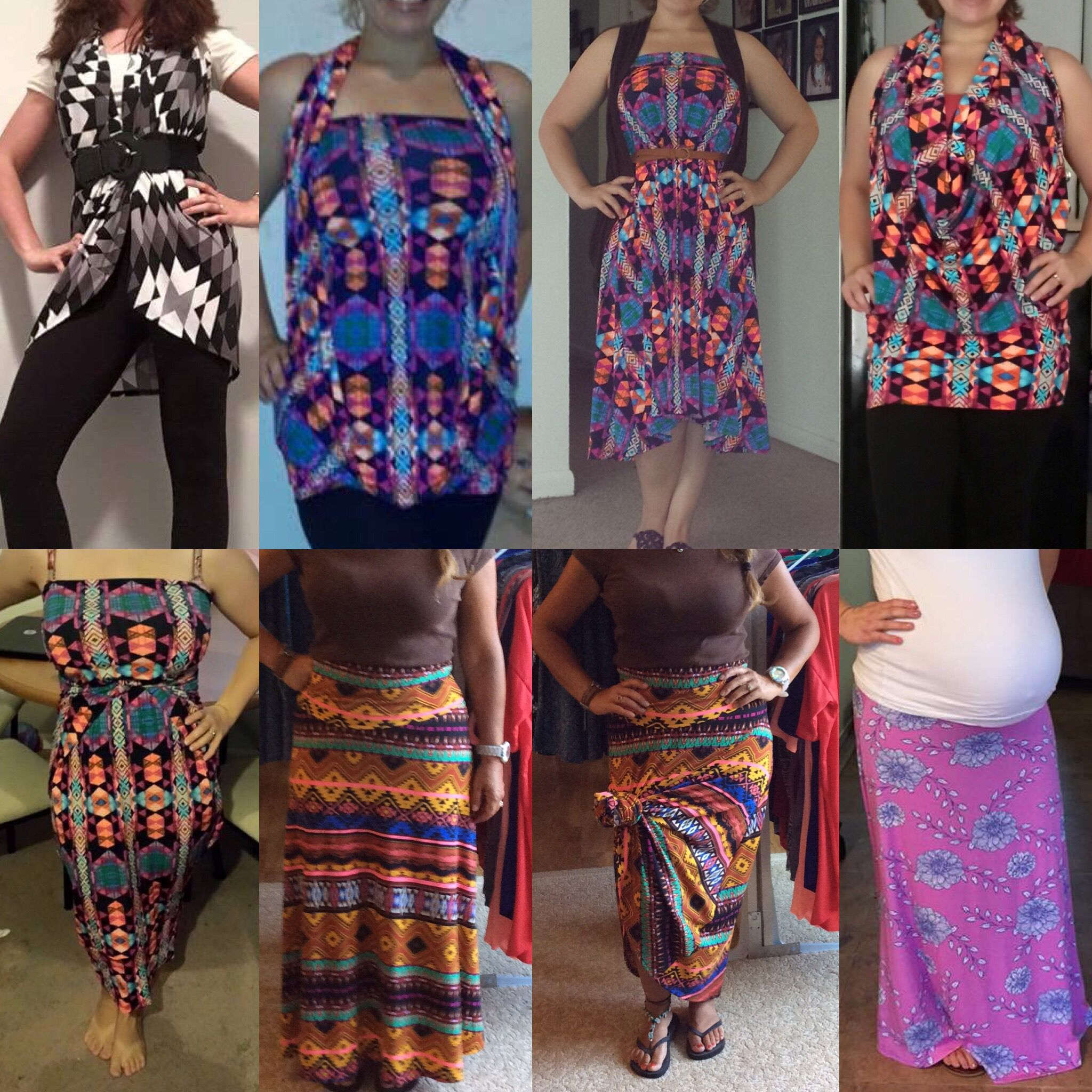 lularoe maxi skirts can be worn so many ways lularoe