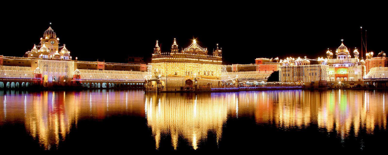 Golden Temple Sri Harmandir Sahib Amritsar Golden Temple Harmandir Sahib Amritsar