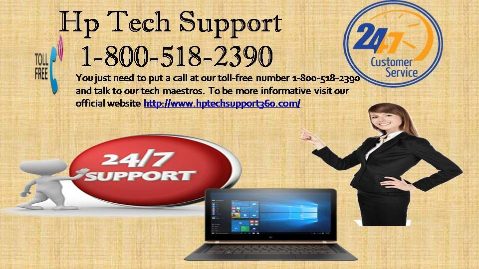 Introduce HP Application on By HP support 18005182390