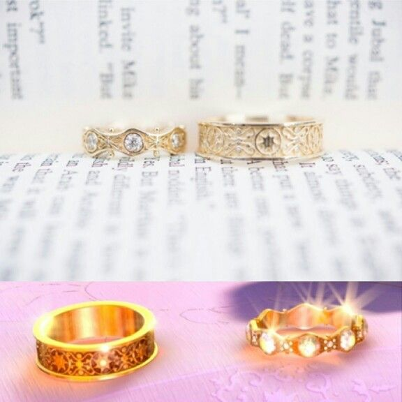 Beautiful Tangled Wedding Rings I Would Love To Have These Custom Made For My Own Wedding Tangled Wedding Diamond Wedding Rings Sets Wedding Ring For Her
